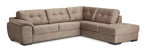 Palliser Furniture - Long Beach Sectional Sofa - 70627-12/70627-35