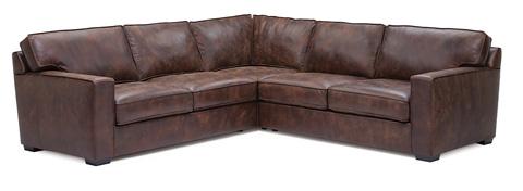 Palliser Furniture - Hammond Sectional Sofa - 77426-12/77426-11/77426-13