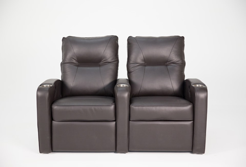 Image of Impulse Reclining Home Theatre Seating