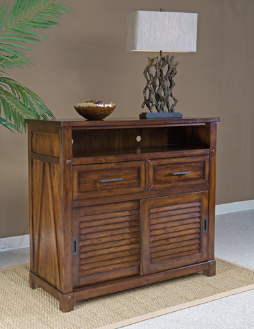 Image of Eco Jack Media Chest