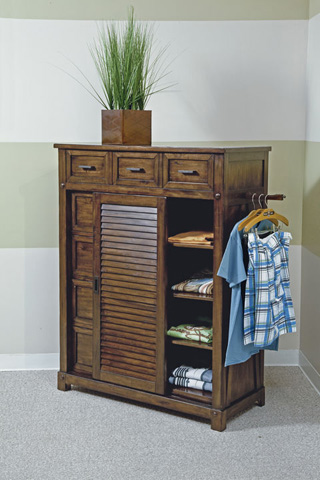 Image of Eco Jack Sliding Door Chest