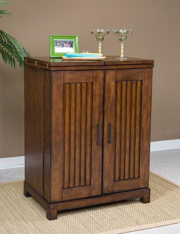 Panama Jack - Eco Jack Cabinet Bar - 101-674