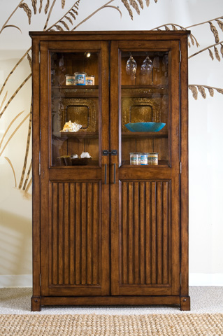 Image of Eco Jack China Display Cabinet