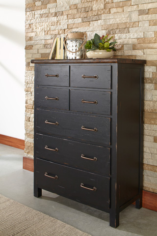 Palmetto Home - Drawer Chest - 120-150