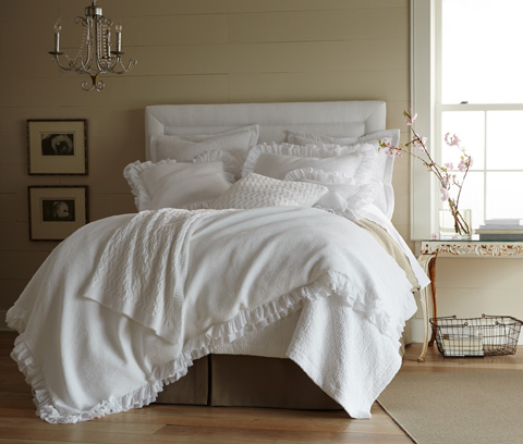 Image of Penelope Collection Bed Linen Package