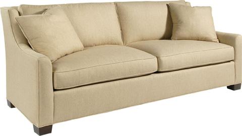 Pearson - Slope Arm Two Cushion Sofa - 2276-20