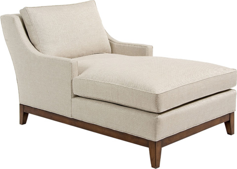 Pearson - Transitional Chaise Lounge - 1203-00