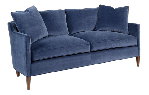 Pearson - Two Seat Upholstered Sofa - 1207-20