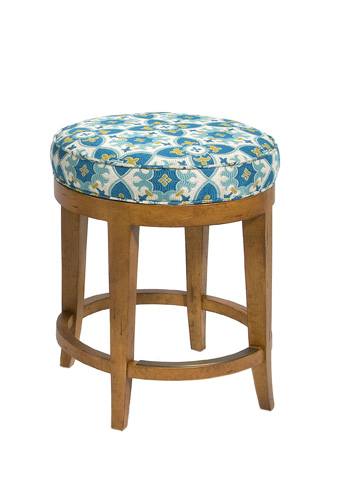 Pearson - Round Cushioned Counter Stool - 1923-00