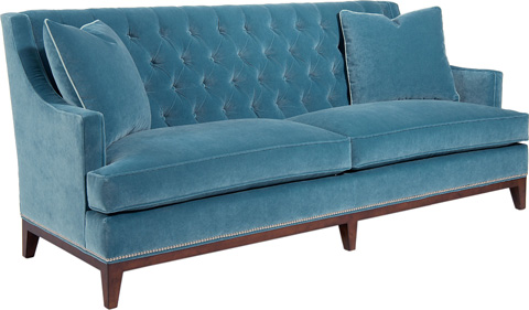 Pearson - Tufted Back Two Seat Sofa - 2221-20