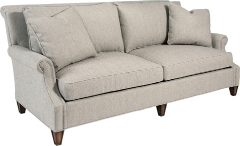 Pearson - Transitional Rolled Arm Sofa - 2326-20