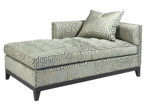 Pearson - Transitional Left-Arm Chaise - 2373-00