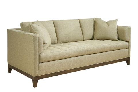 Pearson - High Back Track Arm Sofa - 2378-10