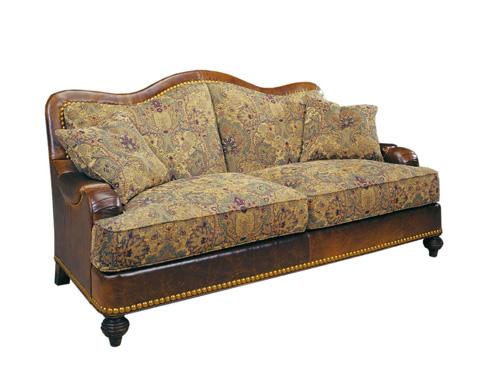 Pearson - Camel Back Sloped Arm Sofa - 2592-20