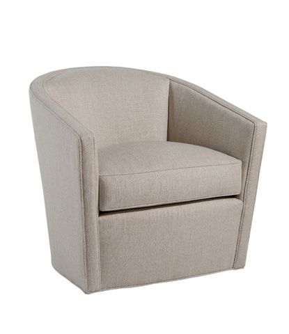 Pearson - Tub Swivel Chair - 279-00