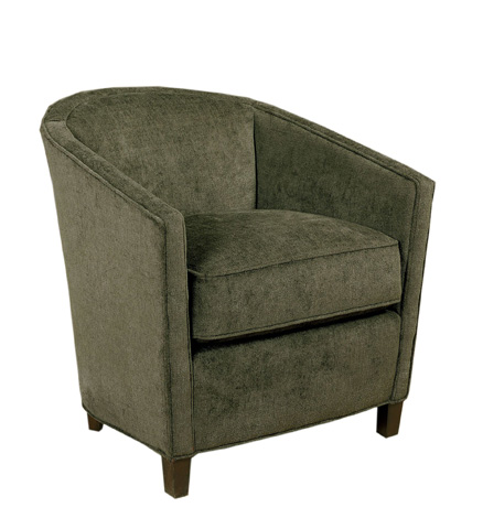 Pearson - Upholstered Tub Arm Chair - 280-00