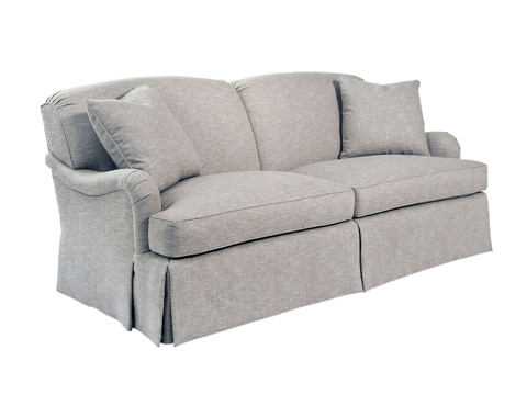 Pearson - Skirted English Arm Sofa - 2975-20