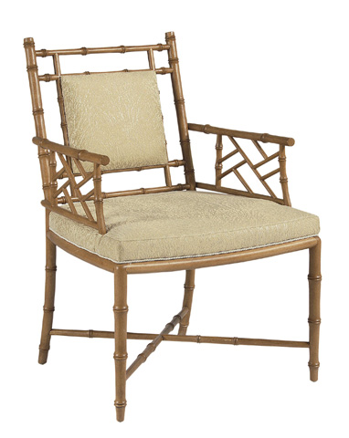 Pearson - Bamboo Arm Chair - 358-00