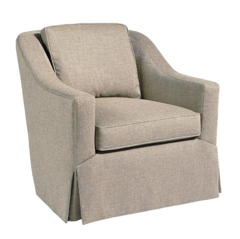 Pearson - Skirted Tub Chair - 387-00