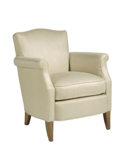 Pearson - Tight Back Club Chair - 727-00