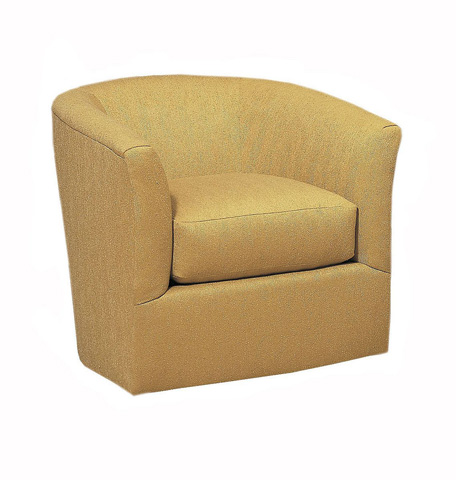 Pearson - Swivel Tub Chair - 734-00