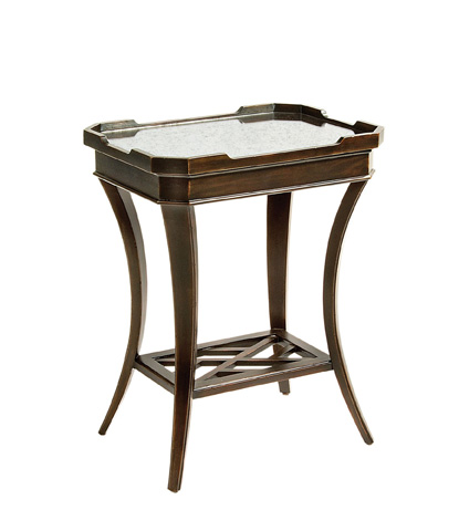 Pearson - Oliver End Table - 9656-11