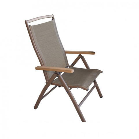 Pelican Reef - Multi-Position Folding Arm Chair - PJO-1001-ESP-FC