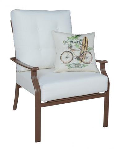 Pelican Reef - Deep Seating Lounge Chair - PJO-1001-ESP-LC
