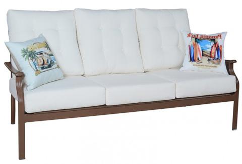 Pelican Reef - Deep Seating Sofa - PJO-1001-ESP-S
