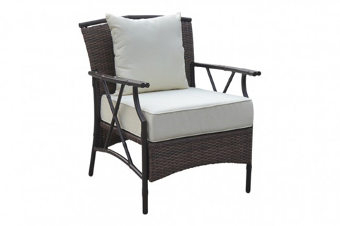 Image of Panama Jack Rum Cay Lounge Chair