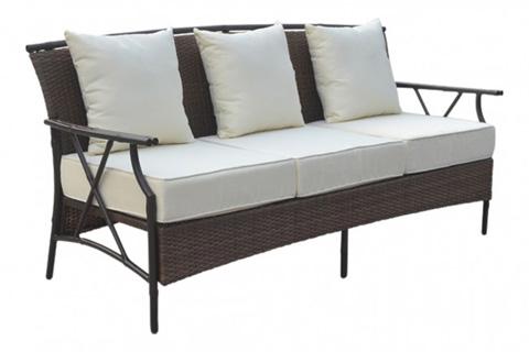 Image of Panama Jack Rum Cay Sofa
