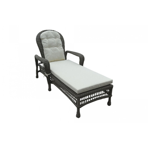 Image of Panama Jack Carolina Beach Stackable Chaise Lounge