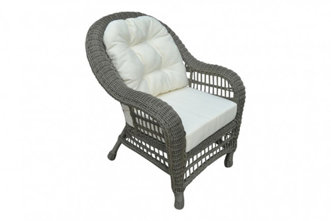 Image of Panama Jack Carolina Beach Stackable Lounge Chair