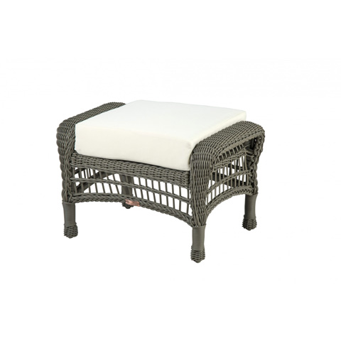 Image of Panama Jack Carolina Beach Stackable Ottoman