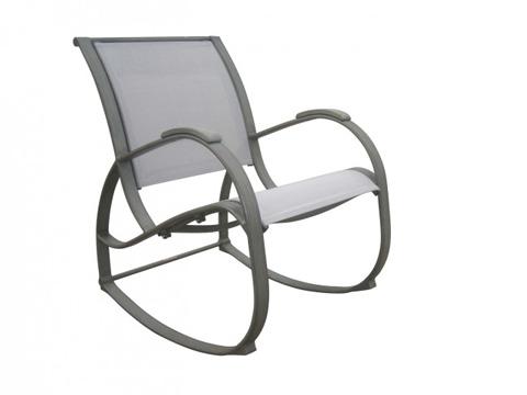 Image of Panama Jack Newport Beach Rocking Chair