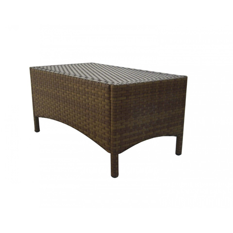 Image of Panama Jack St Barths Rectangular Coffee Table