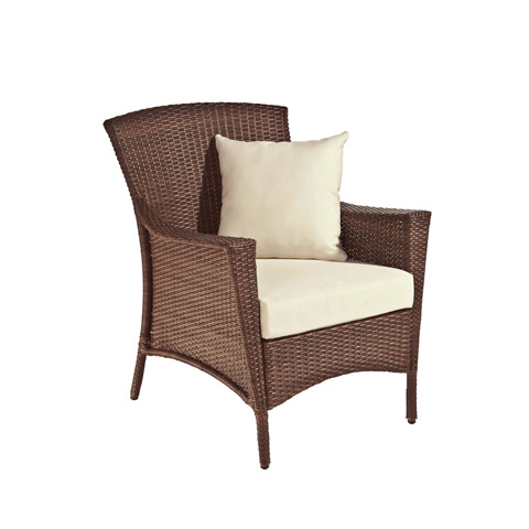 Image of Panama Jack Key Biscayne Woven Lounge Chair