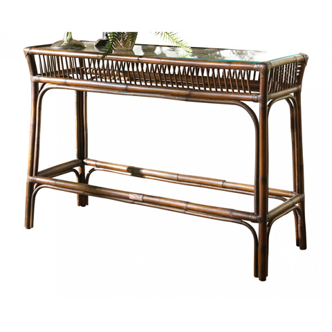 Image of Panama Jack Bora Bora Console Table