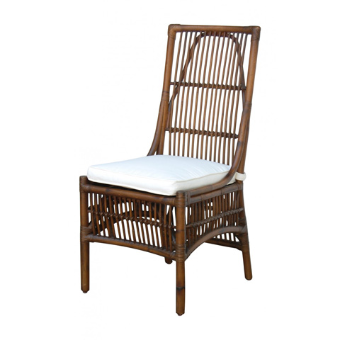 Image of Panama Jack Bora Bora Side Chair