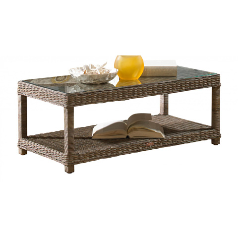 Image of Panama Jack Exuma Coffee Table