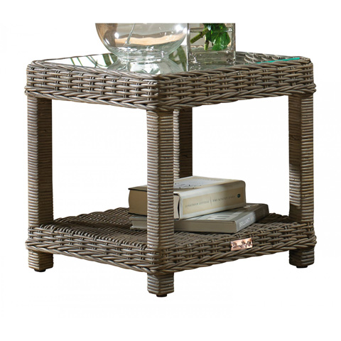 Image of Panama Jack Exuma End Table