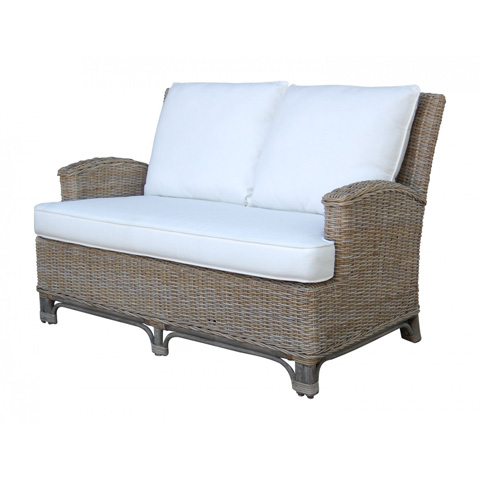 Image of Panama Jack Exuma Loveseat