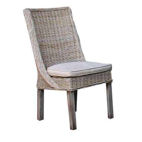 Image of Panama Jack Exuma Side Chair
