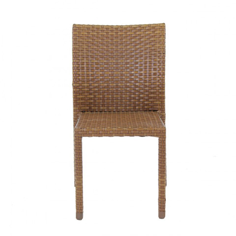 Image of St. Barths Stackable Side Chair