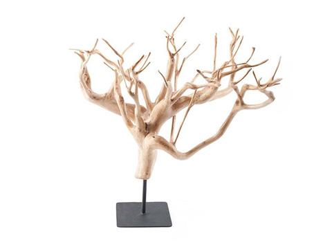 Phillips Collection - Tea Tree Sculpture - ID65132