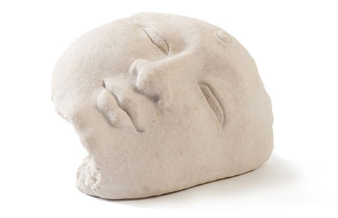 Phillips Collection - Sleeping Buddha Face - ID66319