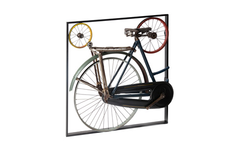 Phillips Collection - Framed Bicycle - ID66450