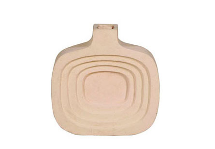 Phillips Collection - Short Sonic Round Vase - PH53130