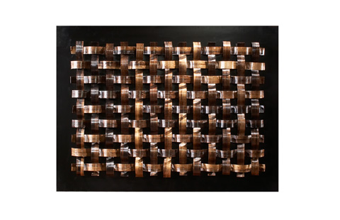 Phillips Collection - Habi Wall Art - PH54715