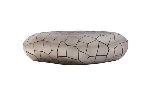 Phillips Collection - Crazy Cut Coffee Table - PH64155